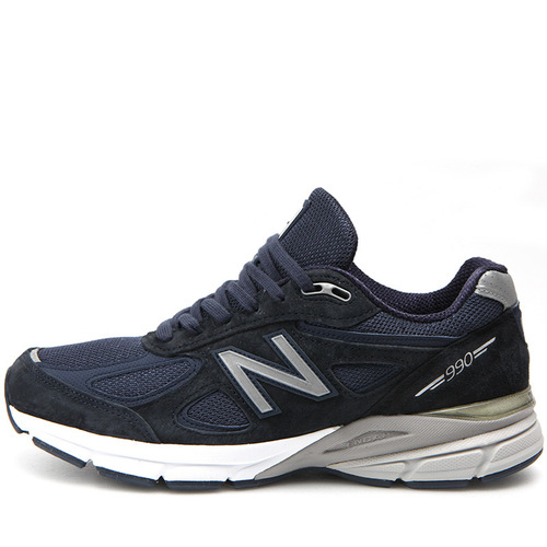 뉴발란스 990 USA (NEW BALANCE 990 USA) [M990NV4]